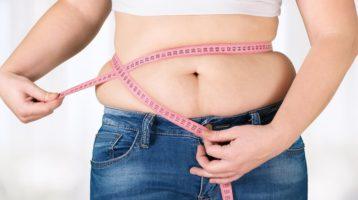 Como eliminar grasa abdominal sin cirugía