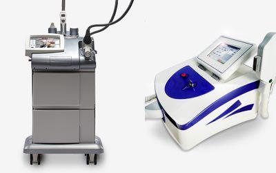 laser diodo vectus