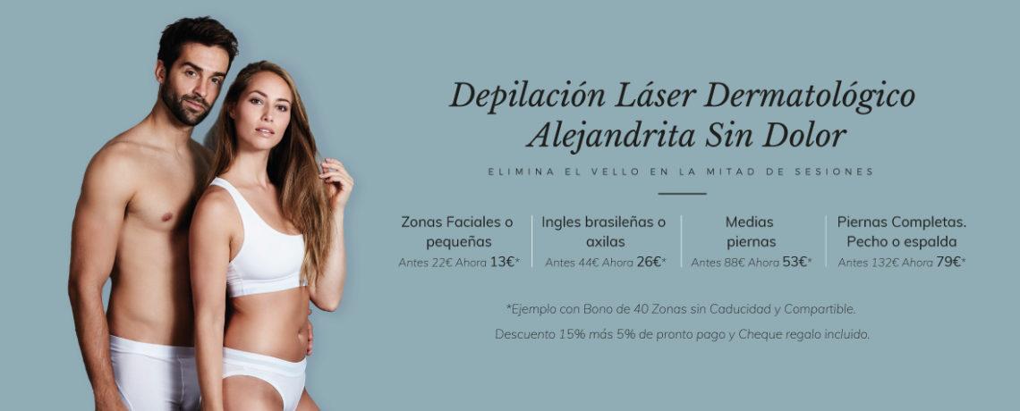Depilacion Laser Madrid Hombres