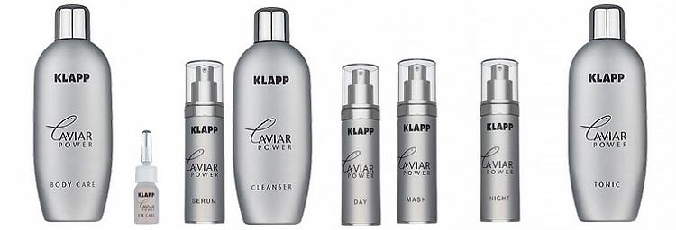 CaviarPower klapp