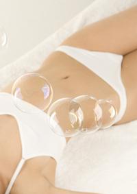 cavitacion abdomen
